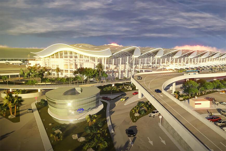 Déficar s'installe au Hyatt Regency près du nouvel Aéroport d'Alger.